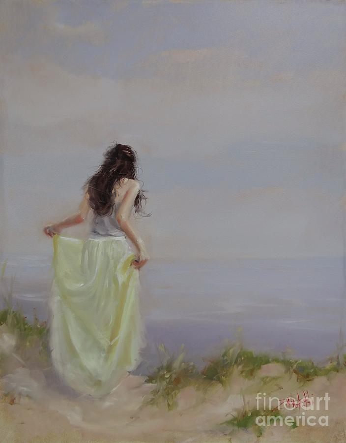 Athena by Laura Lee Zanghetti