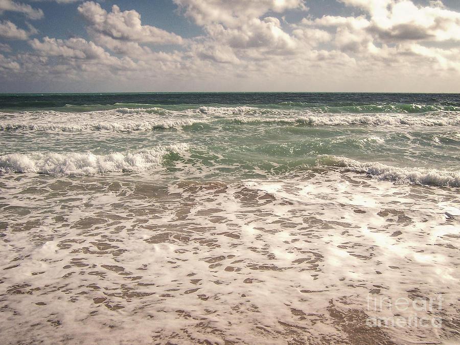 Atlantic Ocean by Phil Perkins