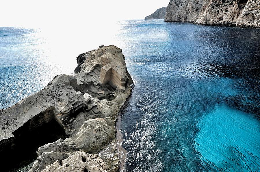 Atlantis Blue