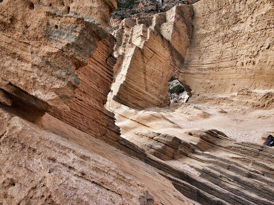 Atlantis Rocks