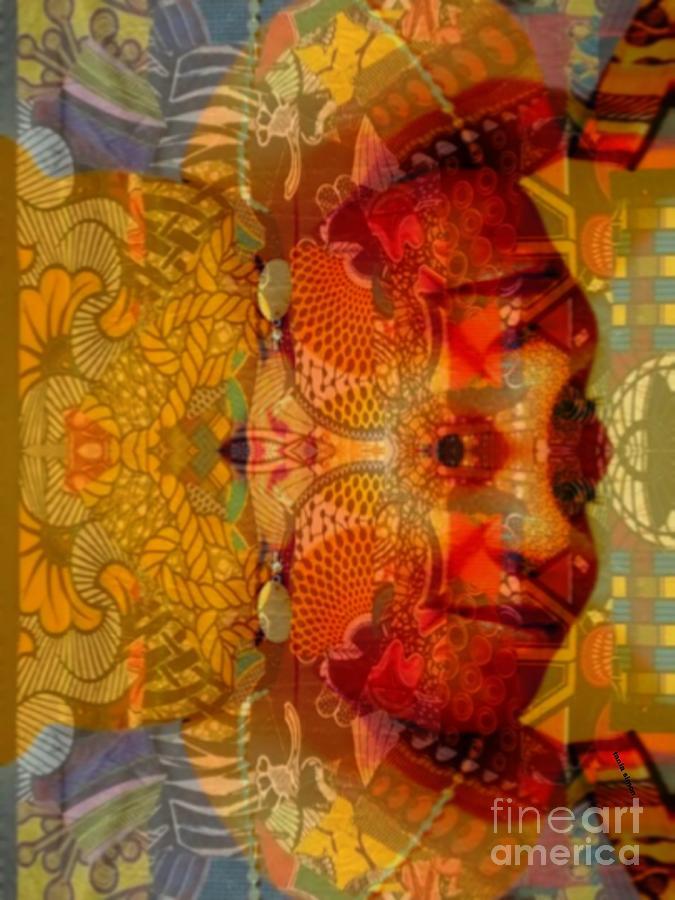 Attachment by Fania Simon