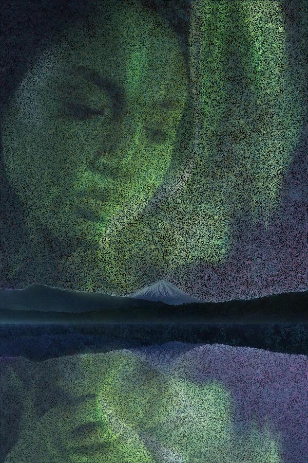 Aurora Borealis by Alex Mir