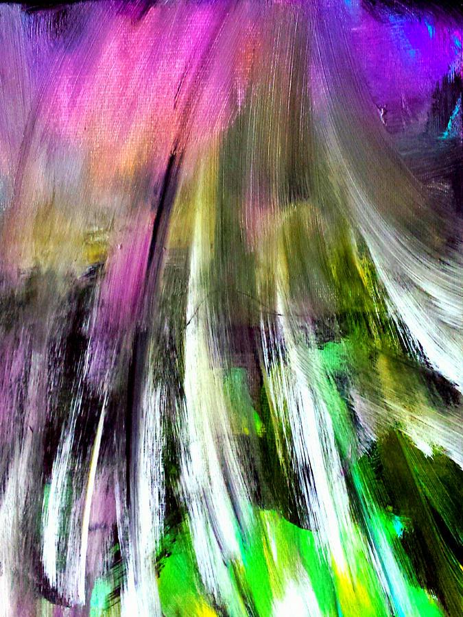 Aurora Borealis by Nikki Dalton
