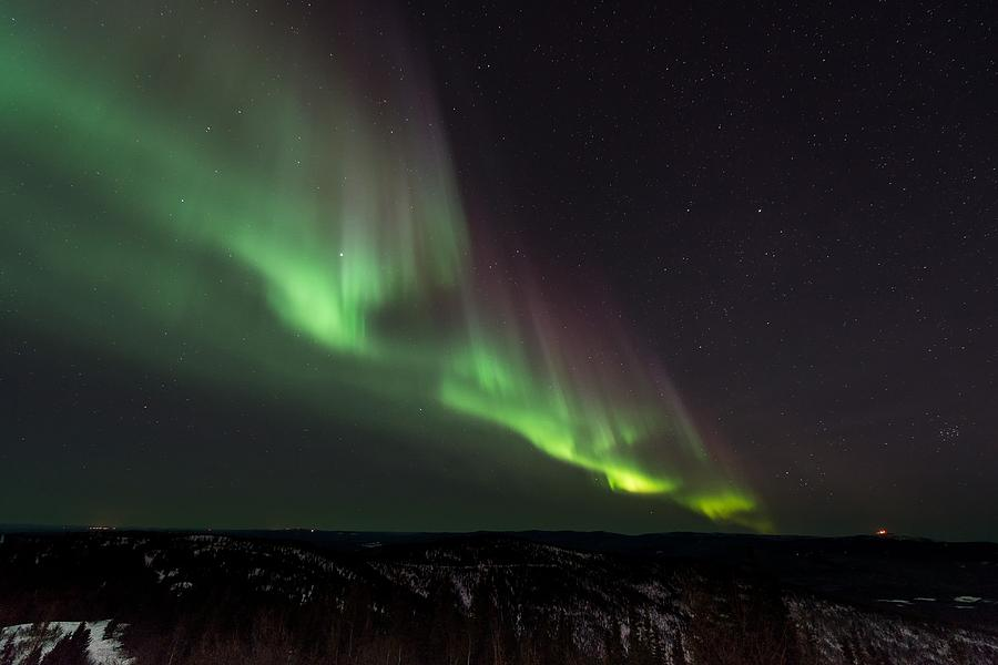 Aurora by Carlene Smith