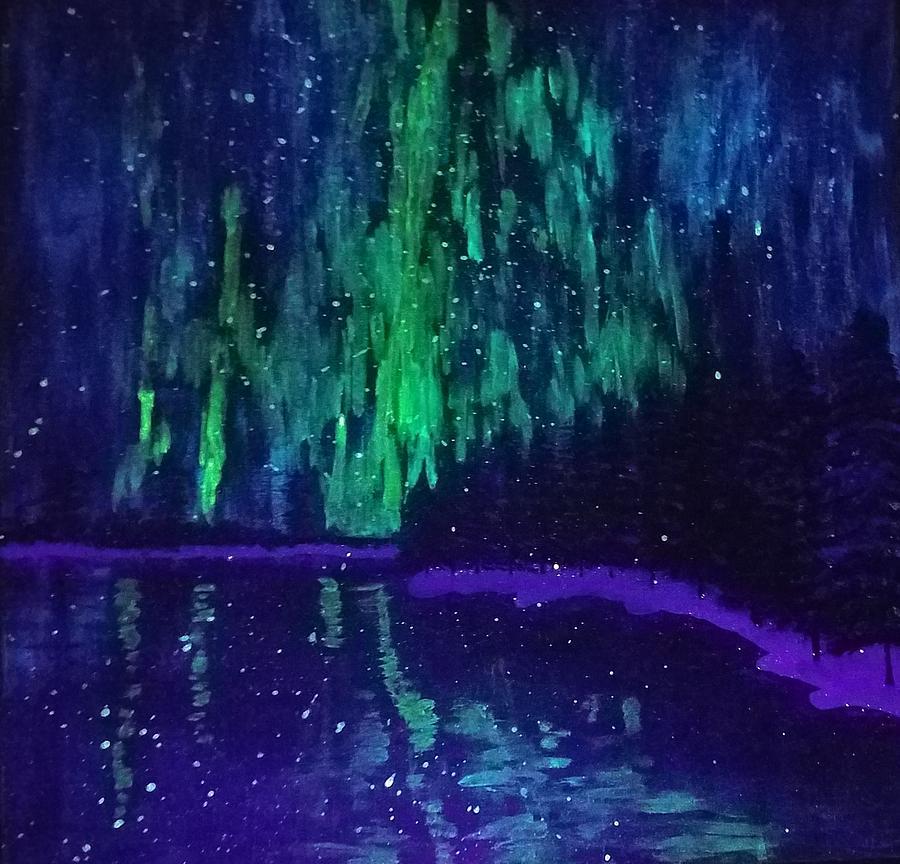 Aurora  by Jennah Lenae