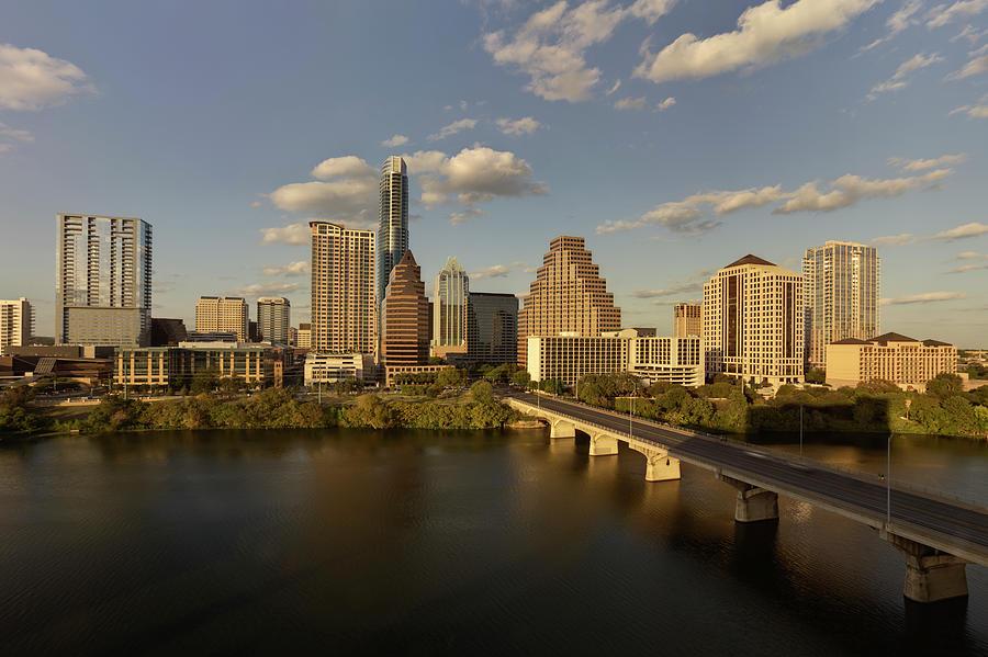Austin, Texas Photograph by Kickstand