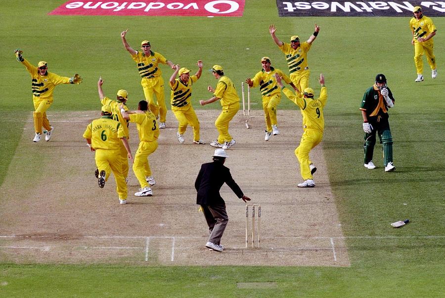 Australia Celebrate Photograph by Ross Kinnaird
