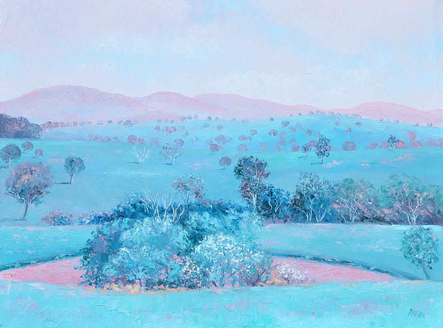 Australian Spring Morning by Jan Matson