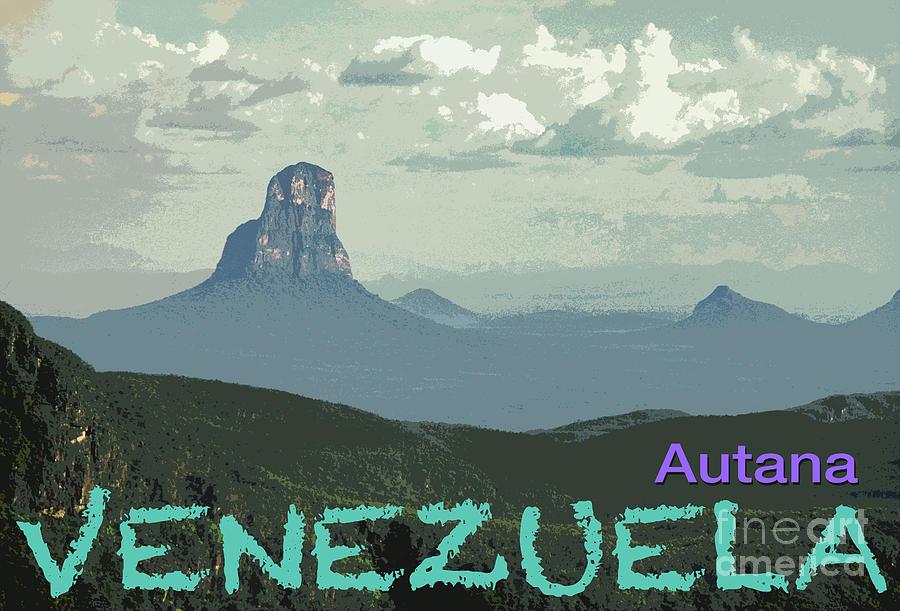 Autana by Juan Silva