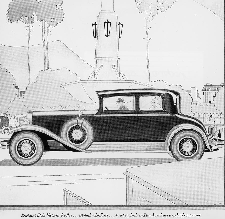 Automobile Photograph by Fotosearch