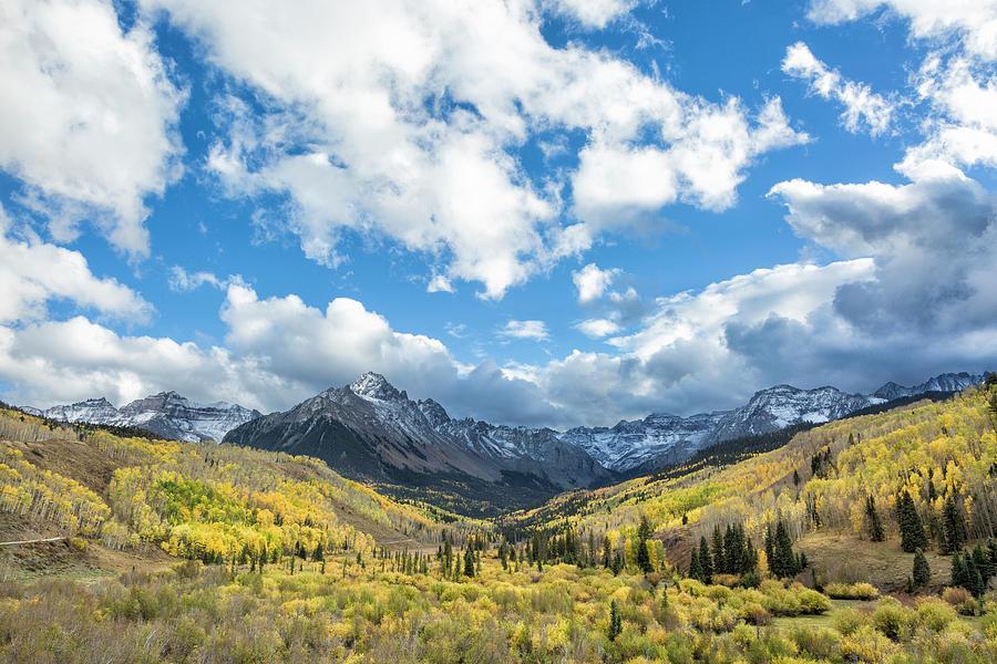 Autumn Glory by Denise Bush