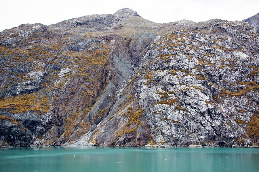 Autumn in Glacier Bay by Ramunas Bruzas