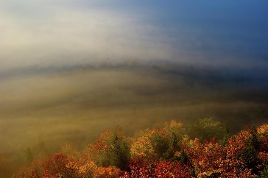 Autumn mood by Ren Kuljovska