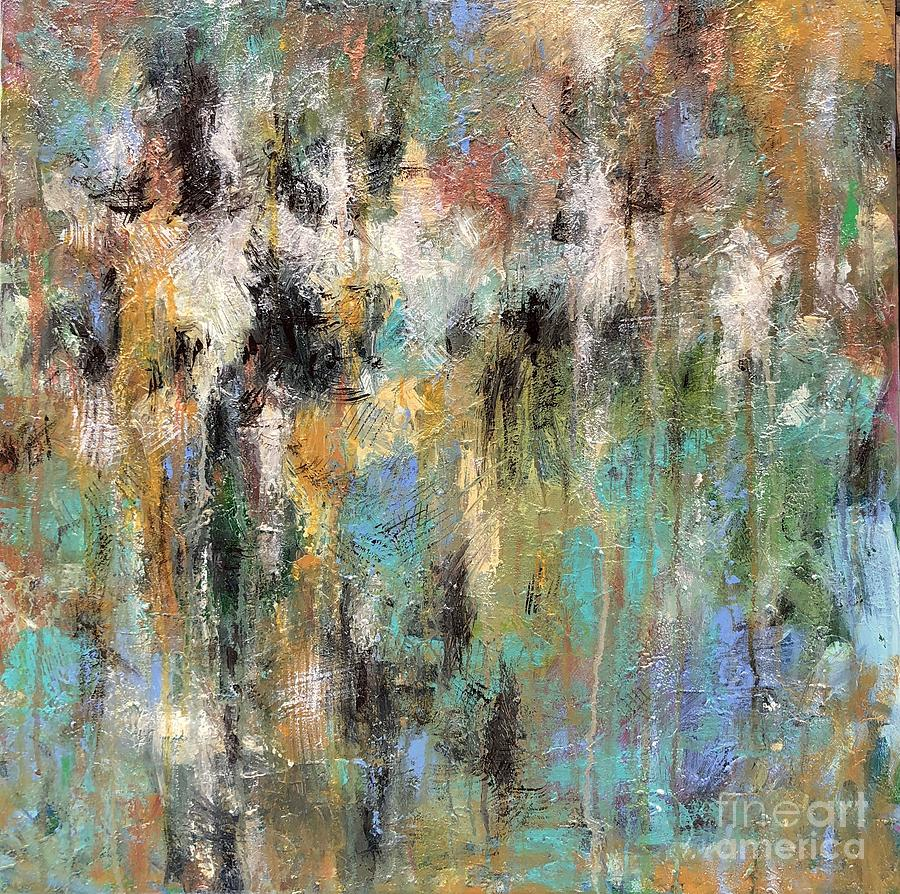 Autumnal by Vickie Fears