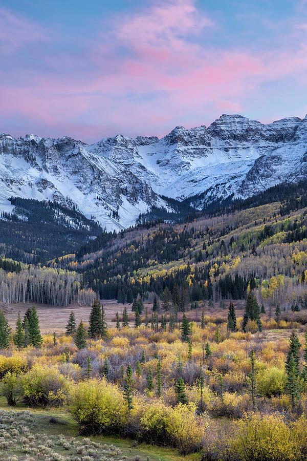 Autumn's End by Denise Bush