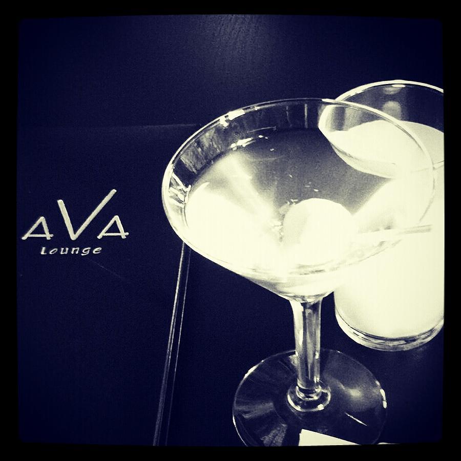 Ava Bar Photograph