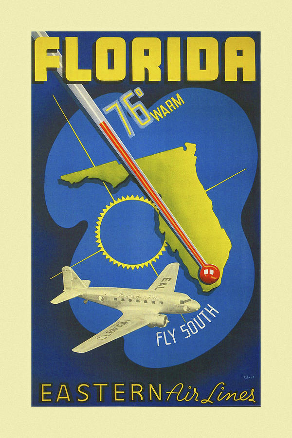 Vintage Airline Photograph - Aviation Art 40 by Andrew Fare