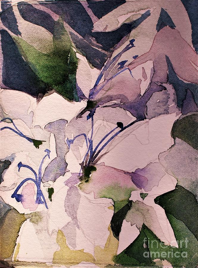Azalea by Mindy Newman