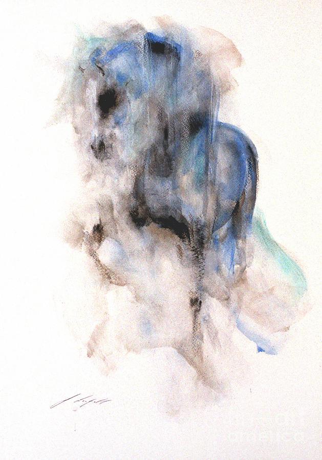Azraf by Janette Lockett