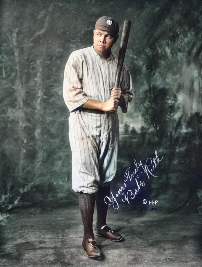 Babe Ruth was ineligible for the award in his famous 1927 season by the rules of the American League by Ahmet Asar
