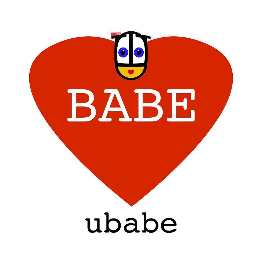 BABE uBABE by Charles Stuart