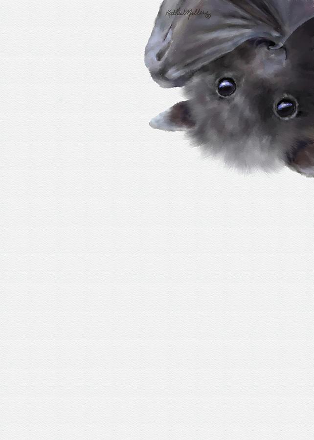 Baby Bat by Kathie Miller