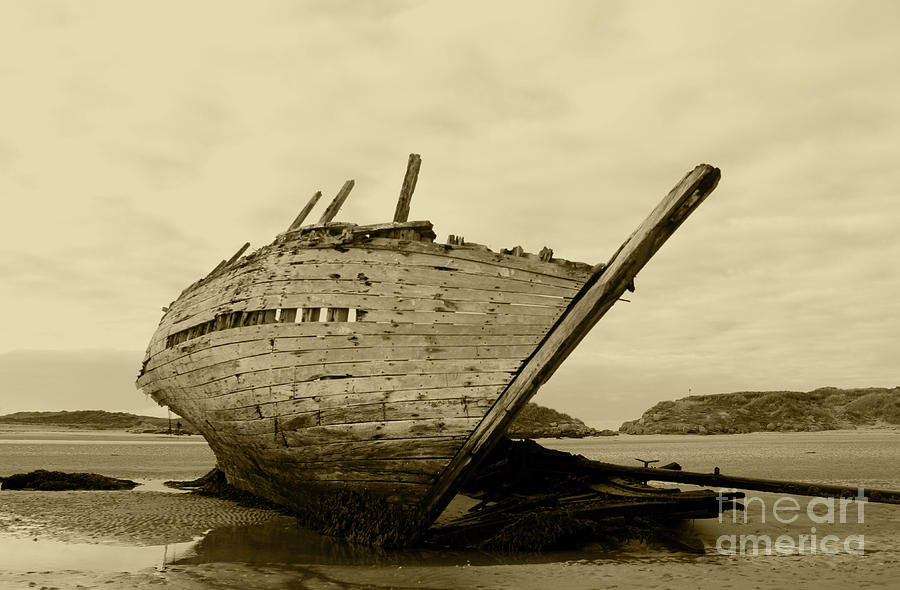 Bad Eddie's Boat Tint by Eddie Barron