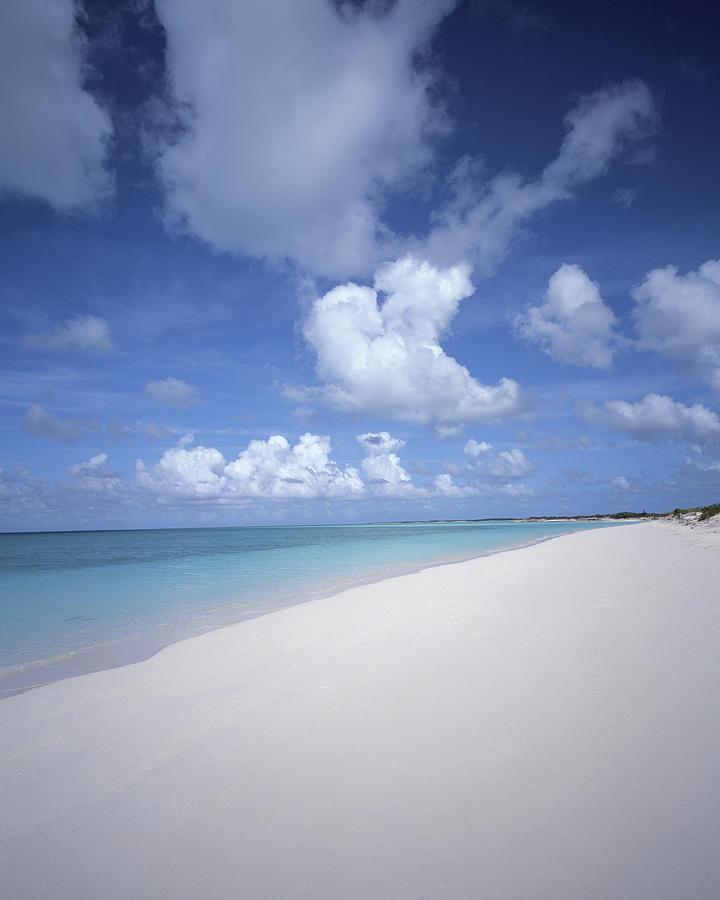 Bahamas, Turks And Caicos Islands Photograph by Bob Thomas