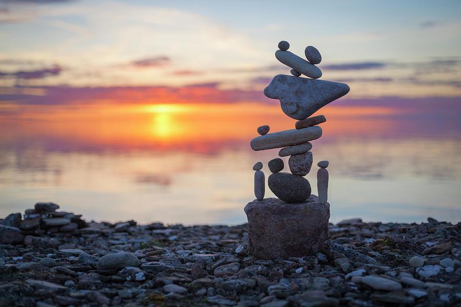 balance #85 by Pontus Jansson