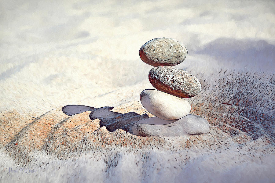 Balance by Pennie McCracken