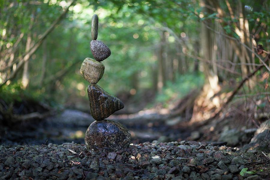 Balancing art #84 by Pontus Jansson
