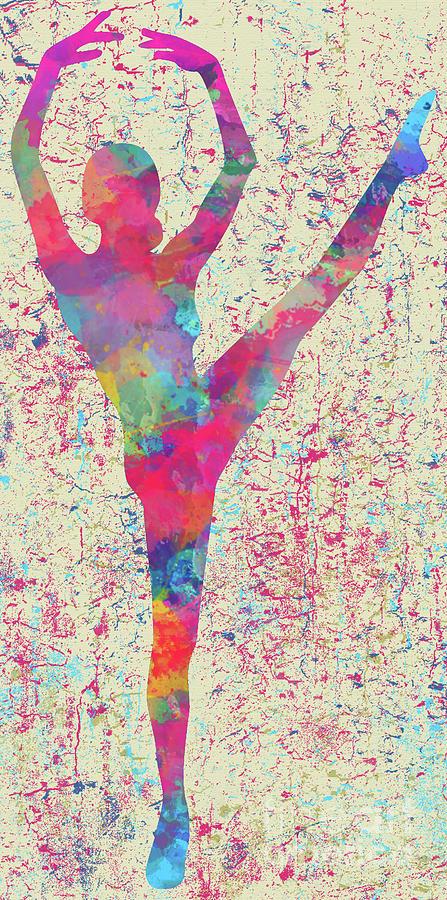 Ballet Art by David Millenheft