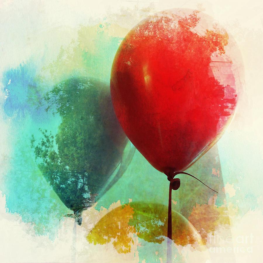 Ballooneria by Onedayoneimage Photography