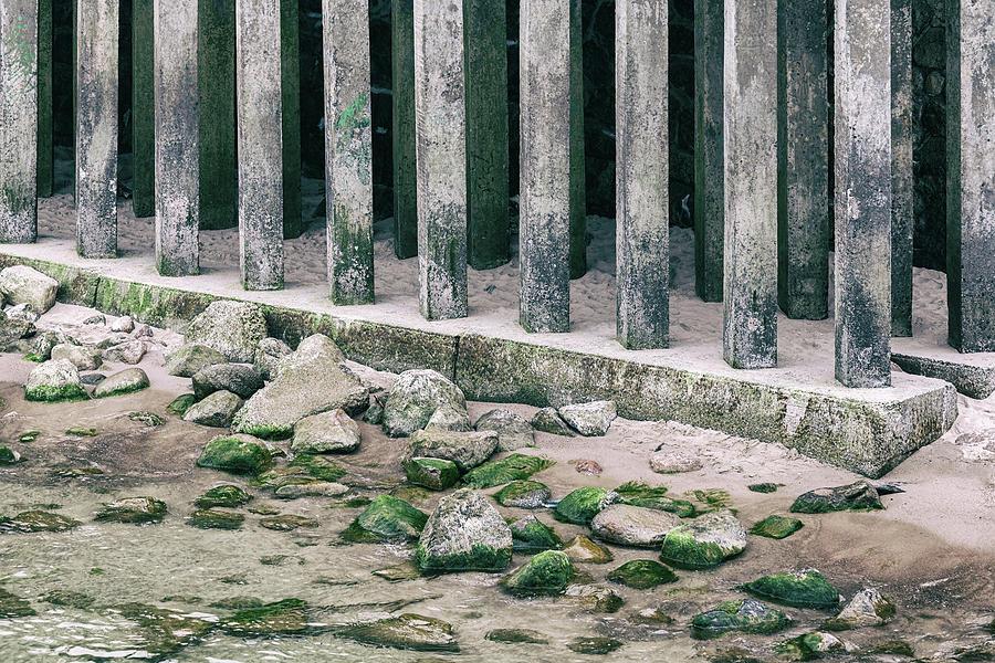 Baltic sea #3835 by Andrey Godyaykin