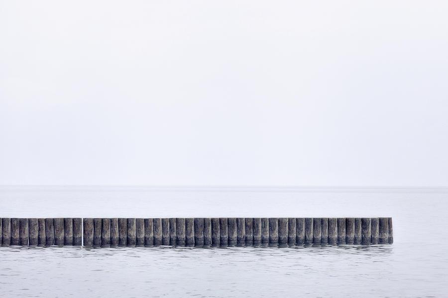 Baltic sea #3859 by Andrey Godyaykin