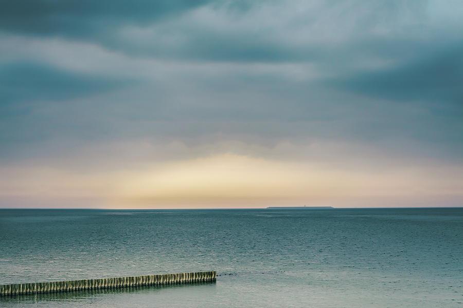 Baltic sea #3876 by Andrey Godyaykin