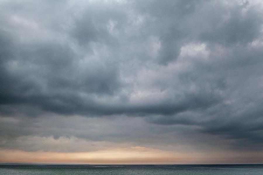 Baltic sea #3883 by Andrey Godyaykin