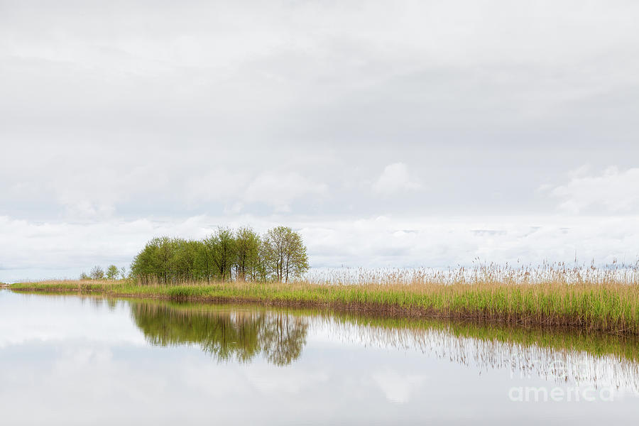 Baltic sea #3917 by Andrey Godyaykin
