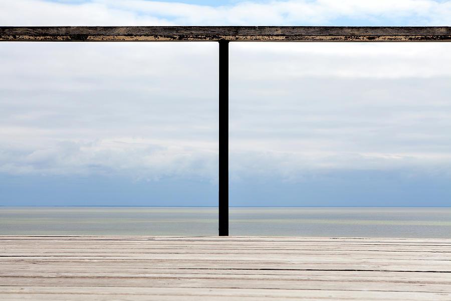 Baltic sea #4324 by Andrey Godyaykin