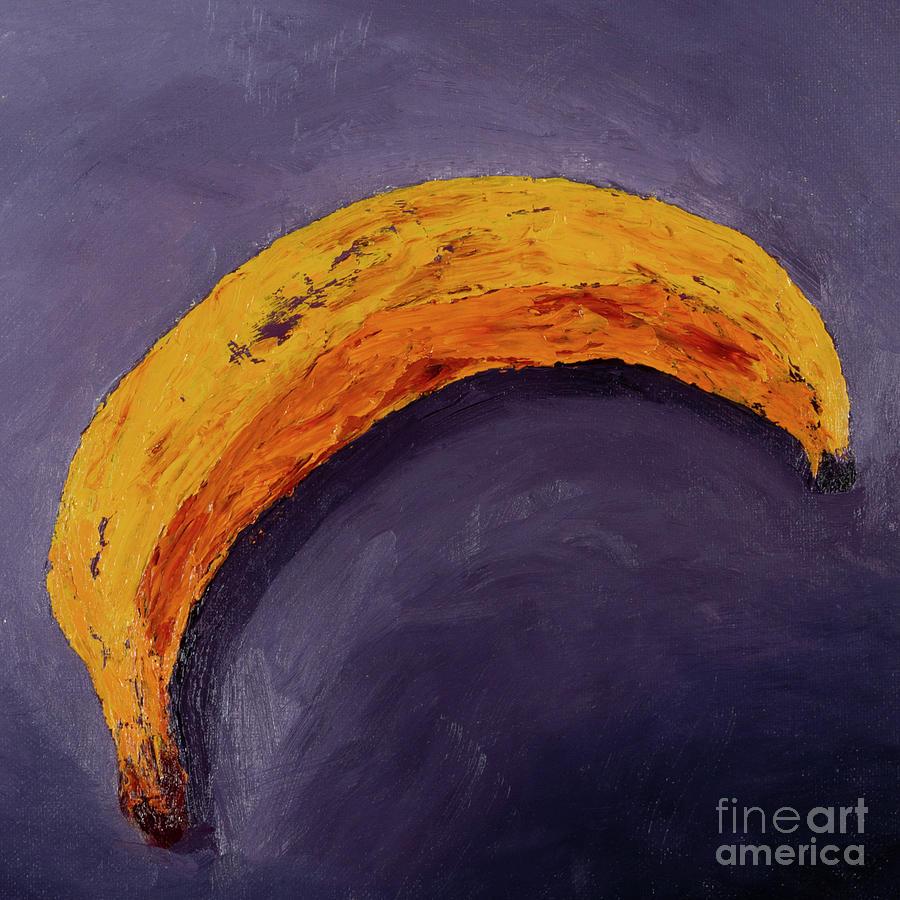 Banana by Garry McMichael