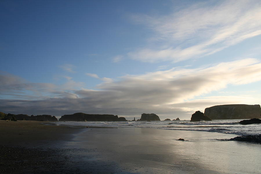 Bandon Horizon by Dylan Punke