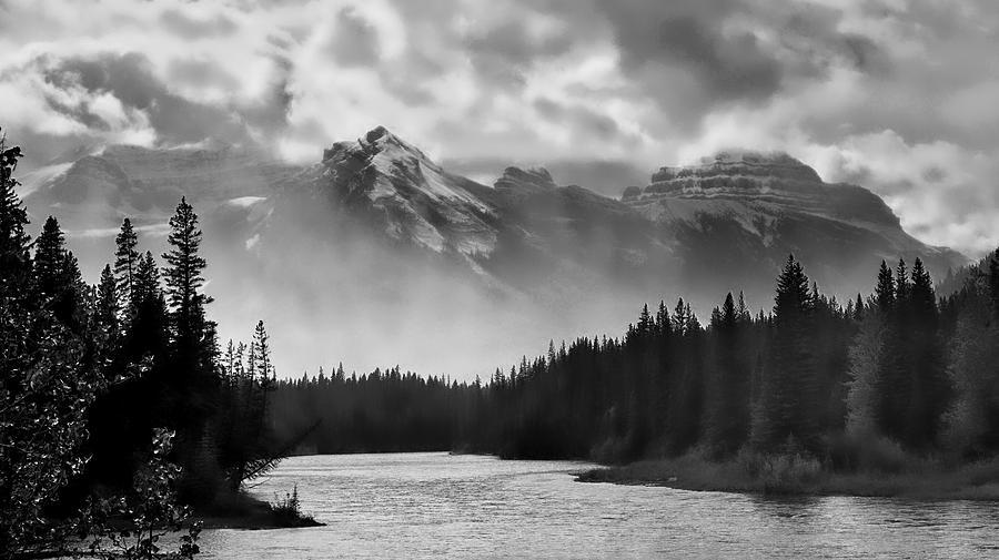 Banff by Bryan Smith