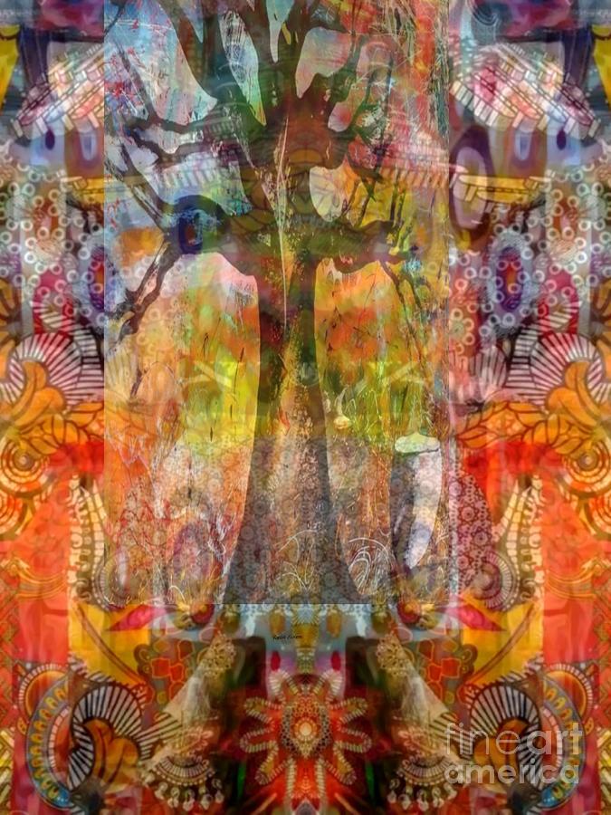 Baotree by Fania Simon