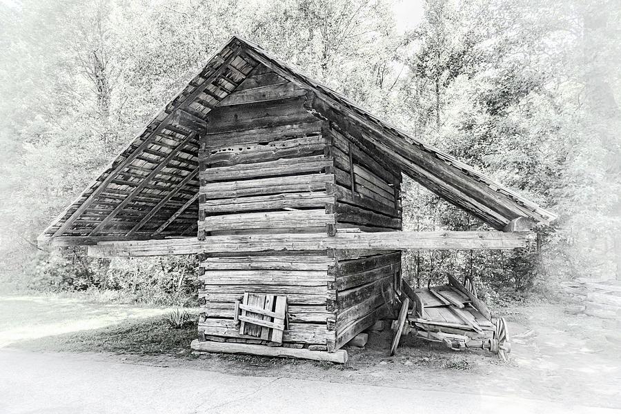 Barn #0516 by Susan Yerry