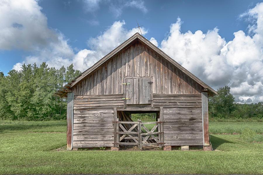 Barn #3189 by Susan Yerry