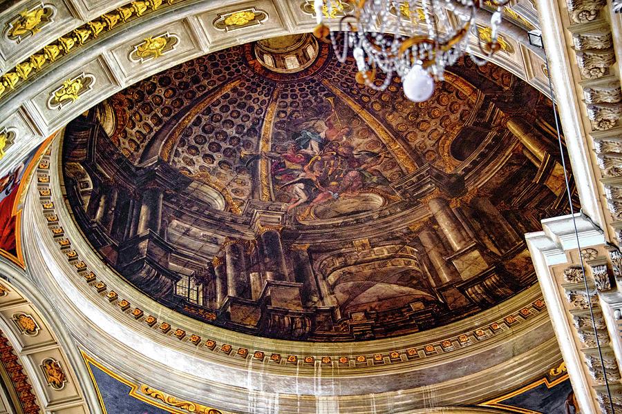 Baroque by Joseph Yarbrough