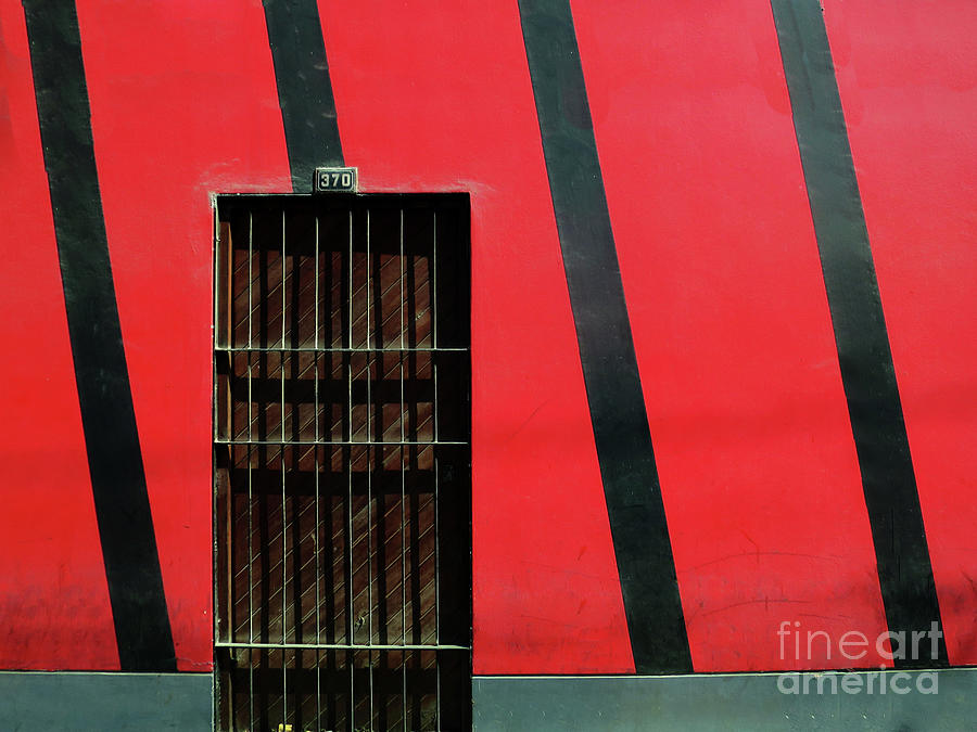 Bars and Stripes by Rick Locke