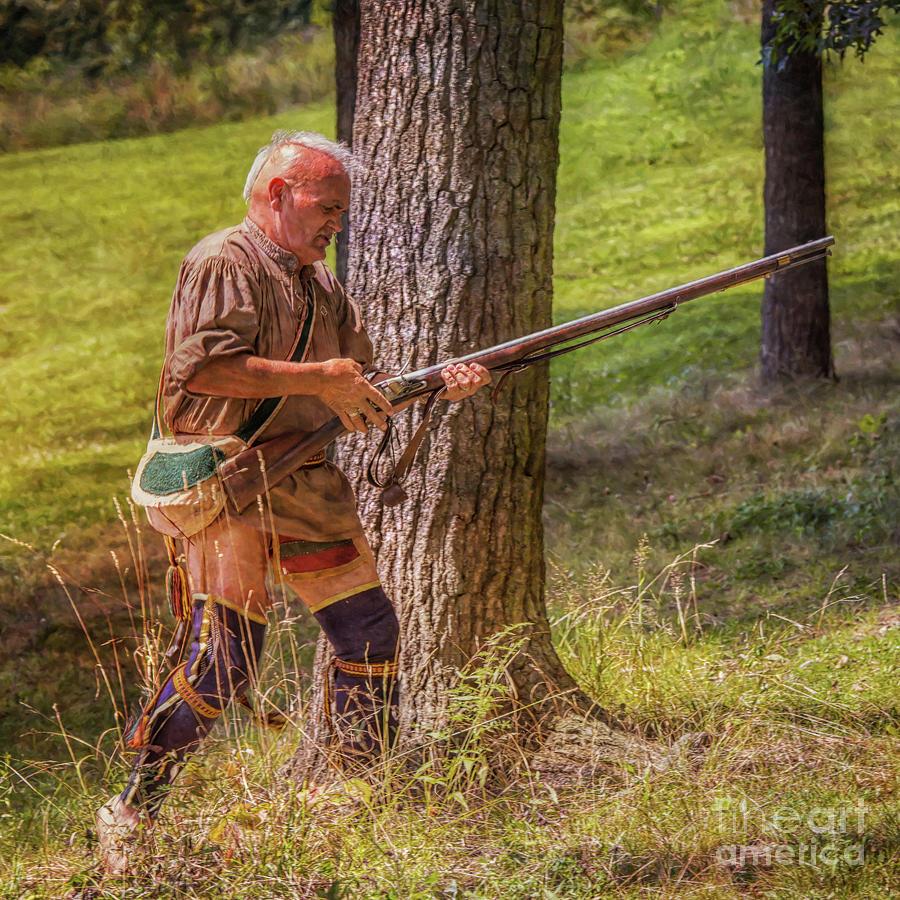 Battle at Bushy Run Two  by Randy Steele