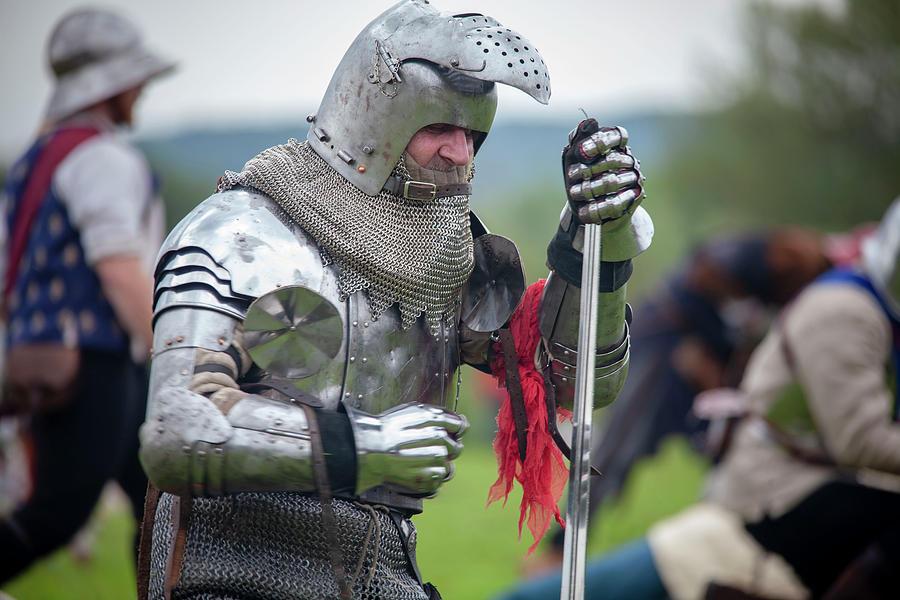 Battle Weary by Cheltenham Media
