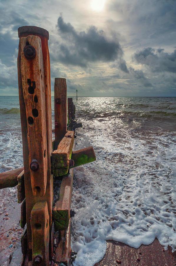 Beach 23-09-2019 Photograph
